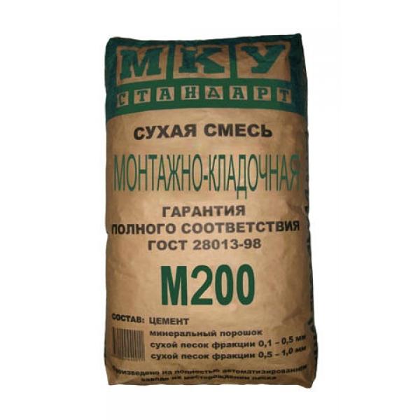Цемент с песком готовая смесь цена в москве отделка фасада фибробетоном